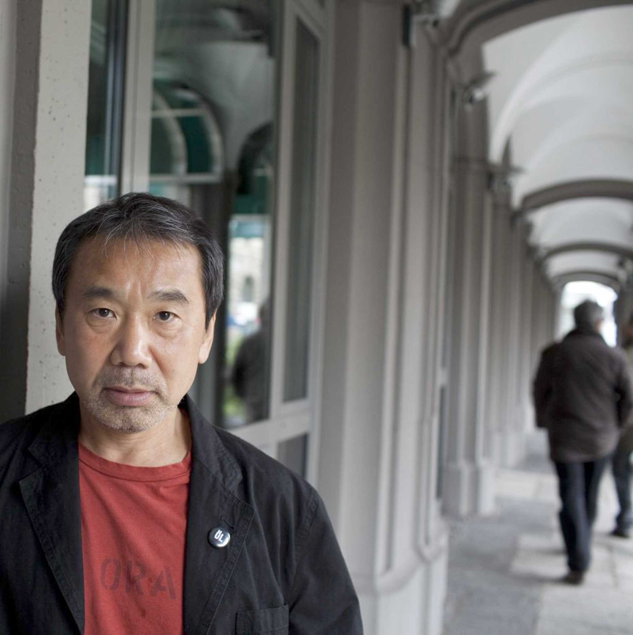Murakami's The Strange Library shows the e-reading revolution is making books more beautiful