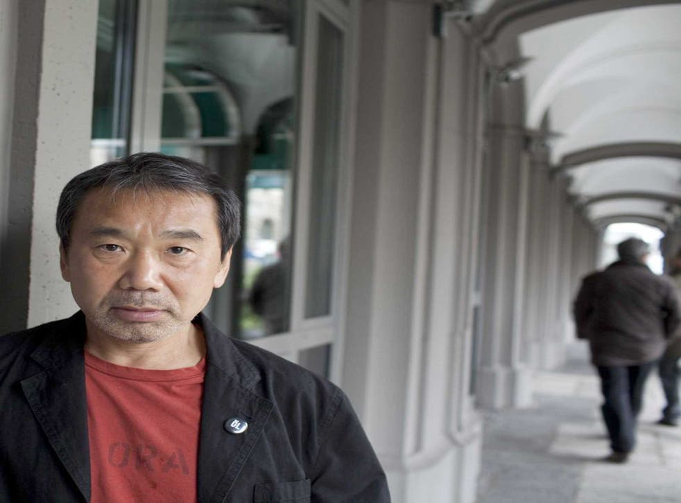 Cults and loners: Murakami never stops warning his fans against the sham of charisma and the peril of conformity