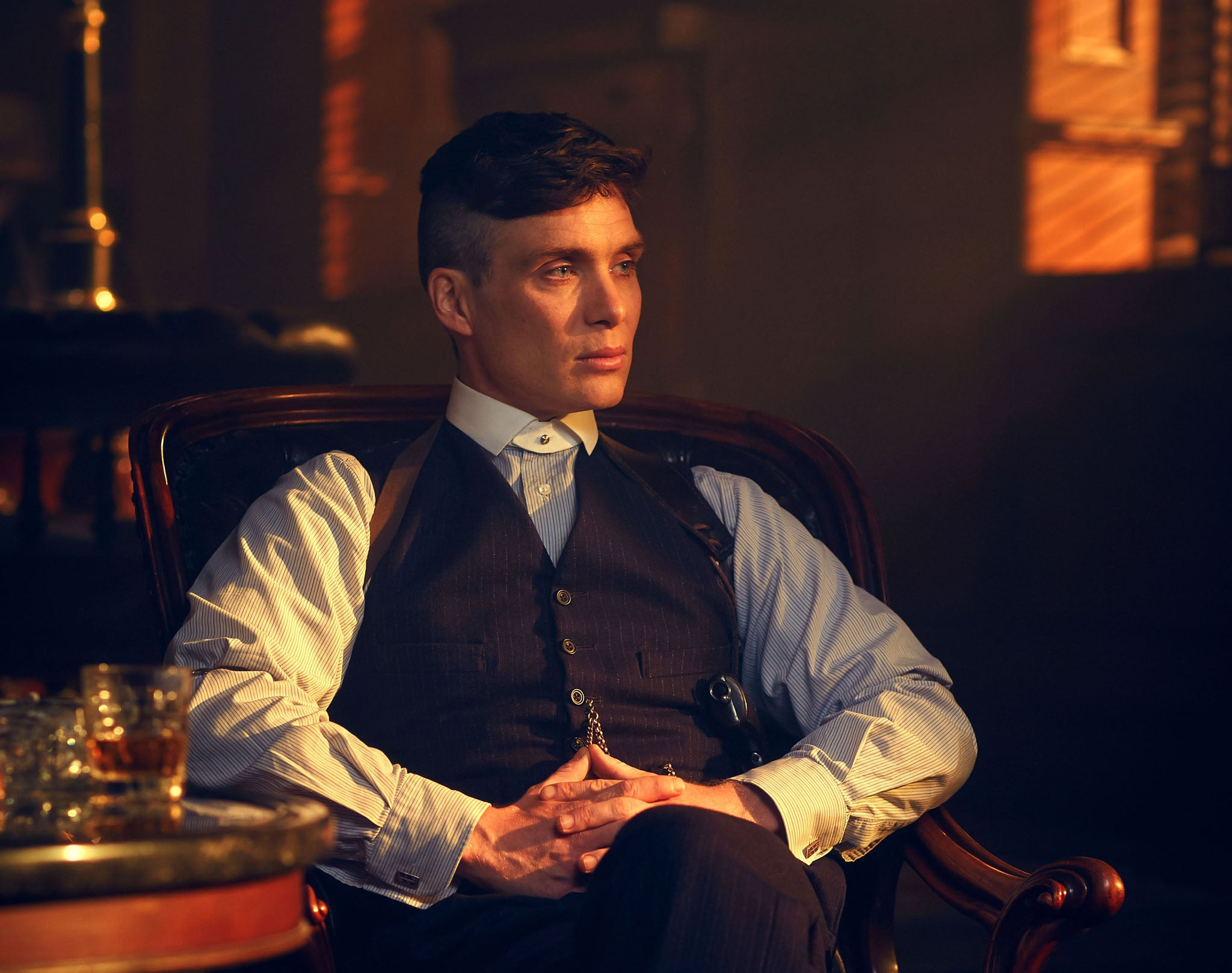 Peaky Blinders Season 3 Spoilers Cast And Predictions