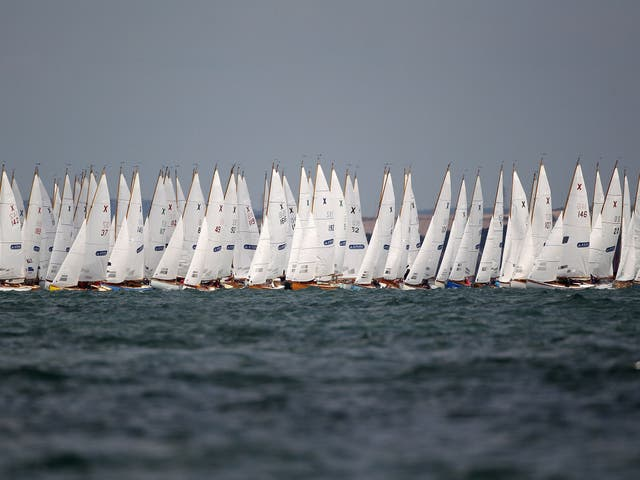Lendy, a former major sponsor of the prestigious Cowes Week regatta, went into administration at the end of May. Others P2P lenders may soon follow
