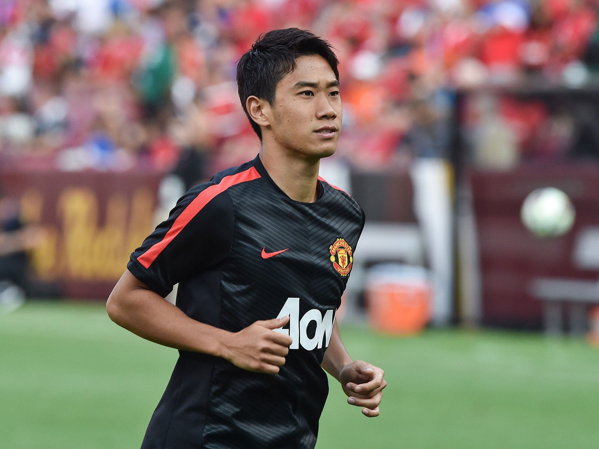 Manchester United transfer news Shinji Kagawa could be offered