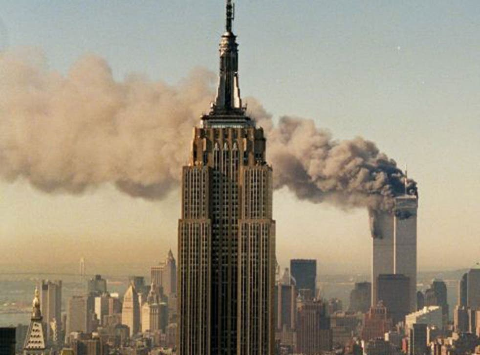 The Twin Towers sparked a series of global events