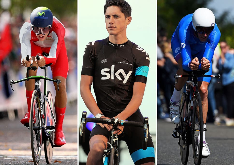 Commonwealth Games 2014  Young guns fired up but David Millar is still  force to fear 94feaf2f1