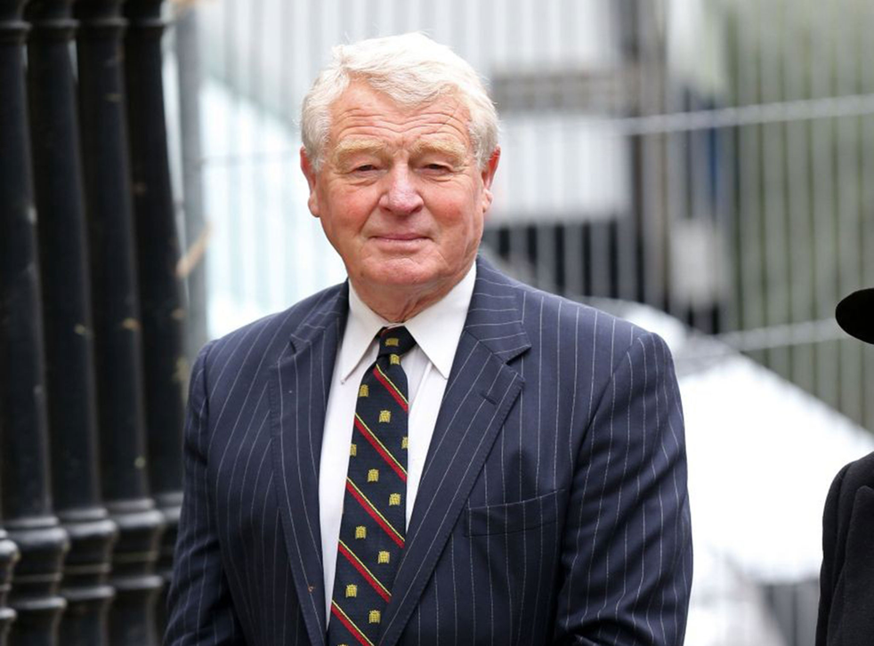 """Referring to Nigel Farage's comments this week that he would like to repeal some discrimination legislation, Lord Ashdown, who is co-ordinating the LibDems' general election campaign, said: """"If ever we needed a reason to fight, that is it. In the coming c"""