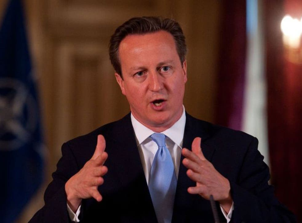 No10 has condemned Miliband's stance on the Israeli-Palestinian issue