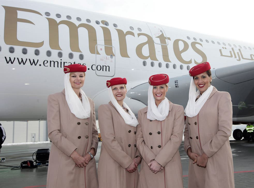 Emirates has become the first major international airline to suspend its flights to the Ebola outbreak zone in West Africa