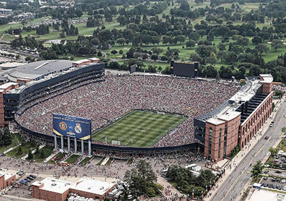 outlet store 4c482 7aeb8 Manchester United vs Real Madrid: Did Marca photoshop The ...