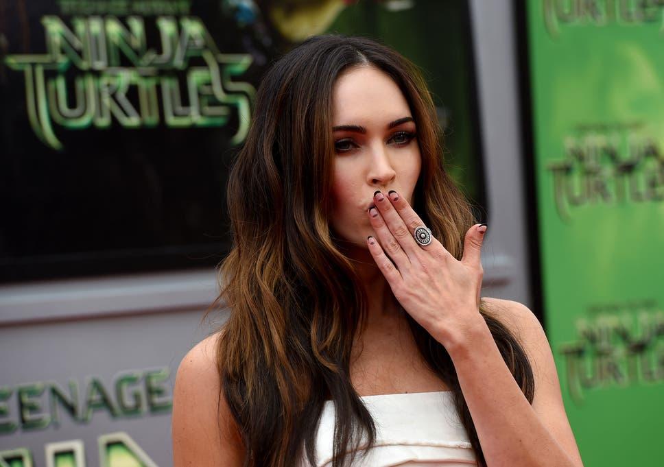 Megan Fox Tells Teenage Mutant Ninja Turtles Critics To F Off
