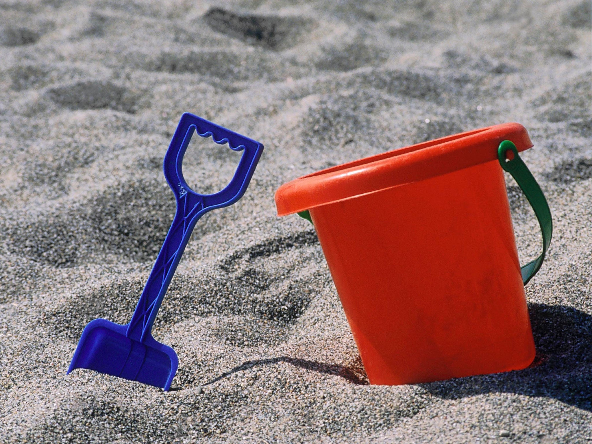 10 Best Bucket And Spade Sets The Independent