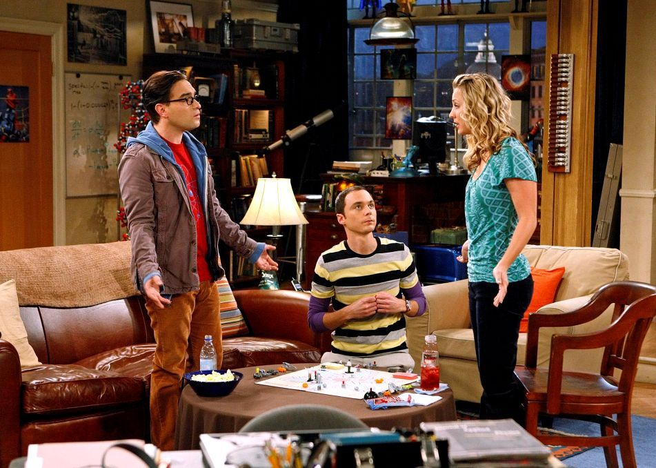 big bang co stars dating Kaley cuoco tries to sing 'the big bang theory' theme song on 'the tonight show'  'big bang theory' leads taking pay cuts so female co-stars can get raises by cavan sieczkowski.