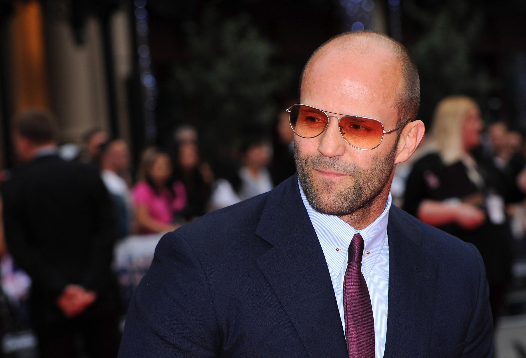 Jason Statham Almost Died After Truck Brakes Failed On Set