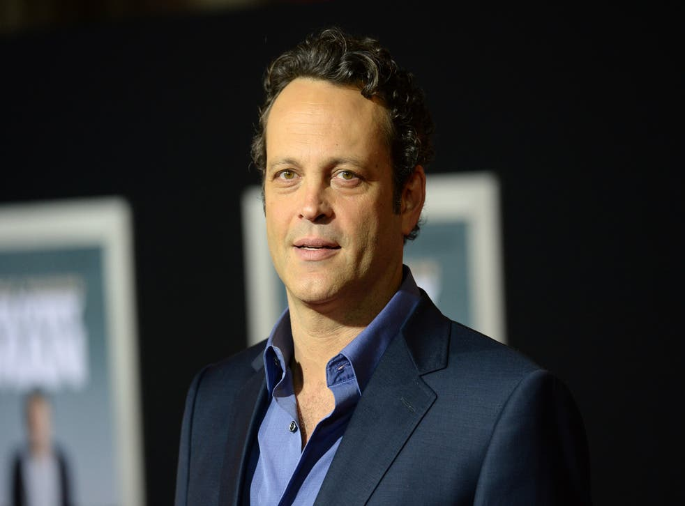Vince Vaughn is reportedly in talks for a role in 'True Detective'