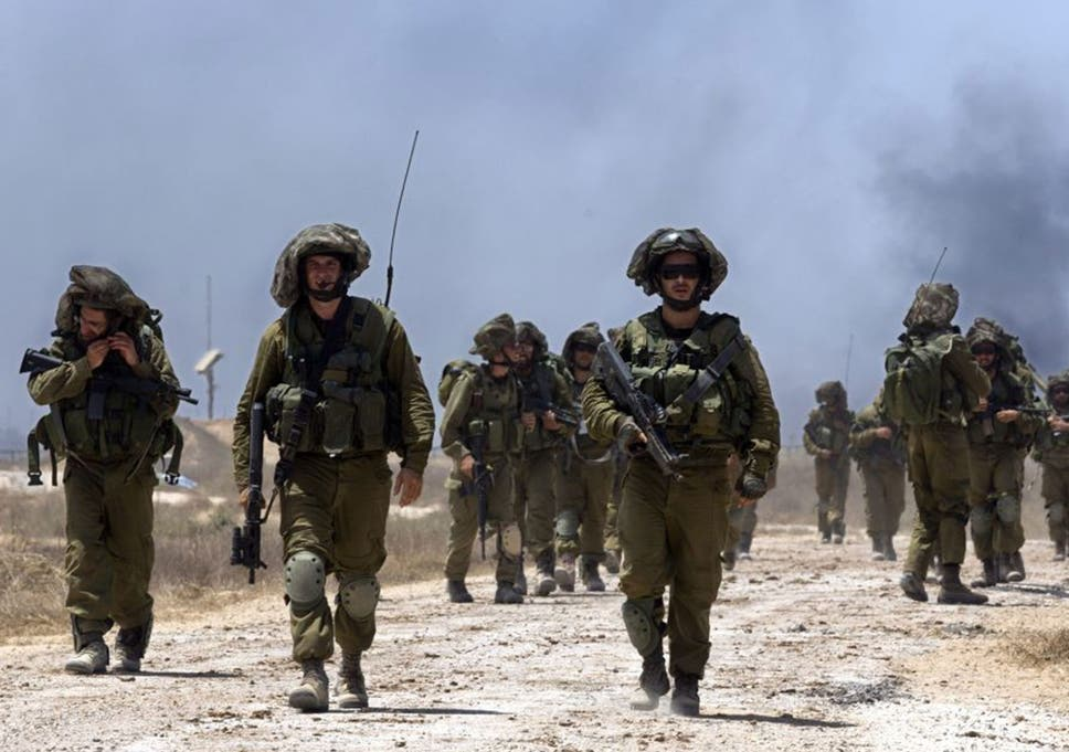 Spain freezes military exports to Israel   The Independent