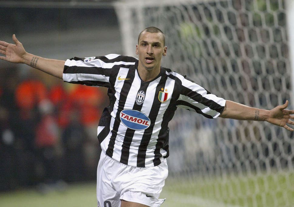 new arrival a6beb a22bc Zlatan Ibrahimovic Juventus return: Paris Saint-Germain star ...