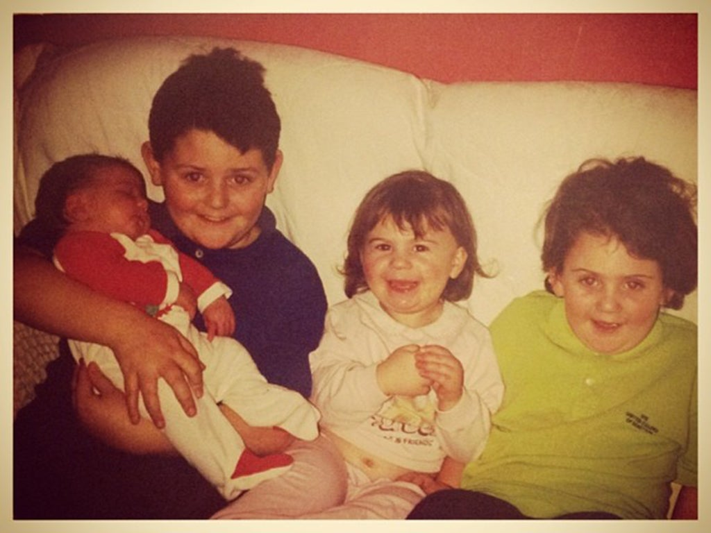 Being the eldest child is a blessing and a curse | The