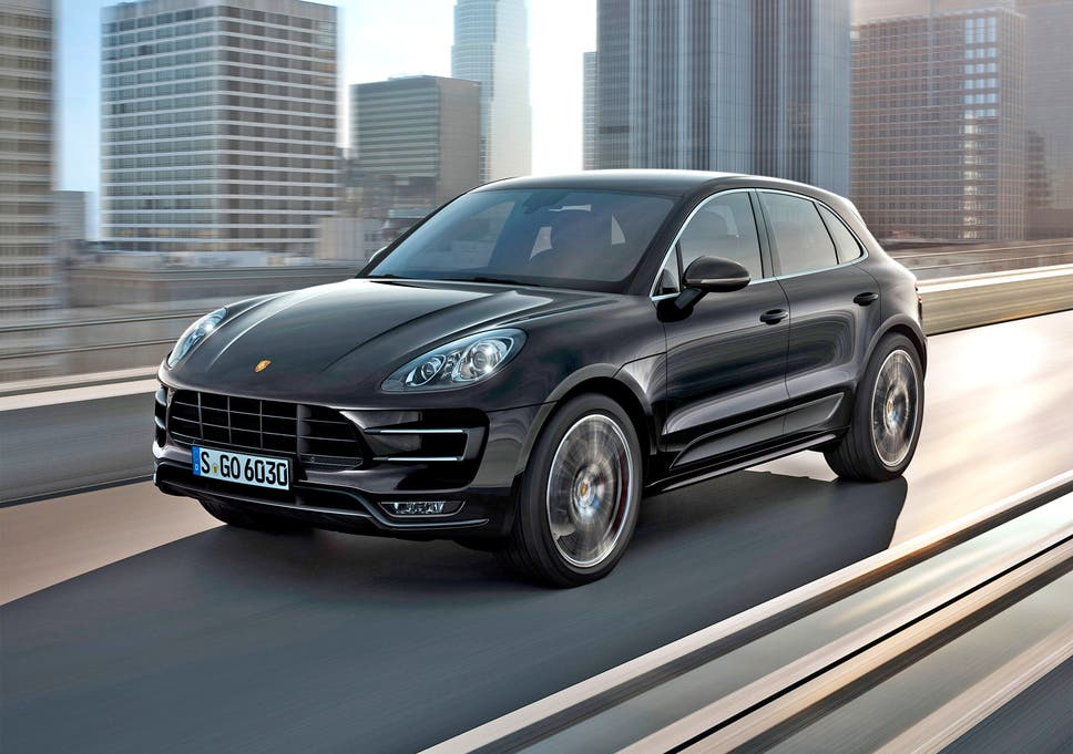 Porsche Macan Turbo Motoring Review Is This The World S Most