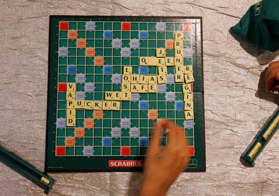 Scrabble Expert Allan Simmons Were Not Adding Words Like Chillax
