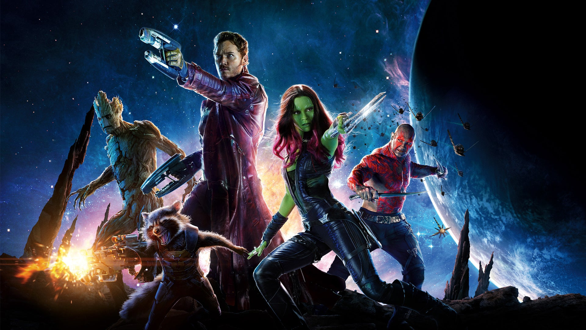 Marvel Studios: As unstoppable as its growing stable of