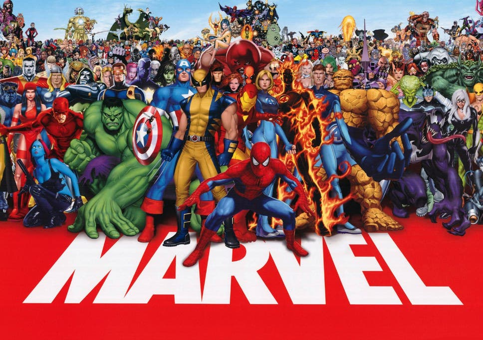 marvel studios as unstoppable as its growing stable of superheroes