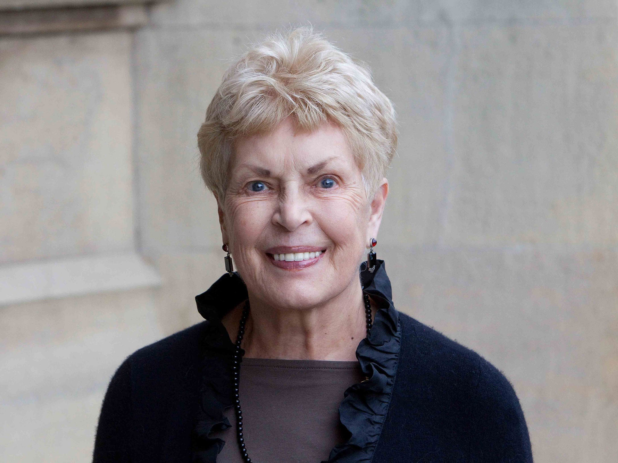 girl  door  ruth rendell book review authors latest mystery doesnt shy