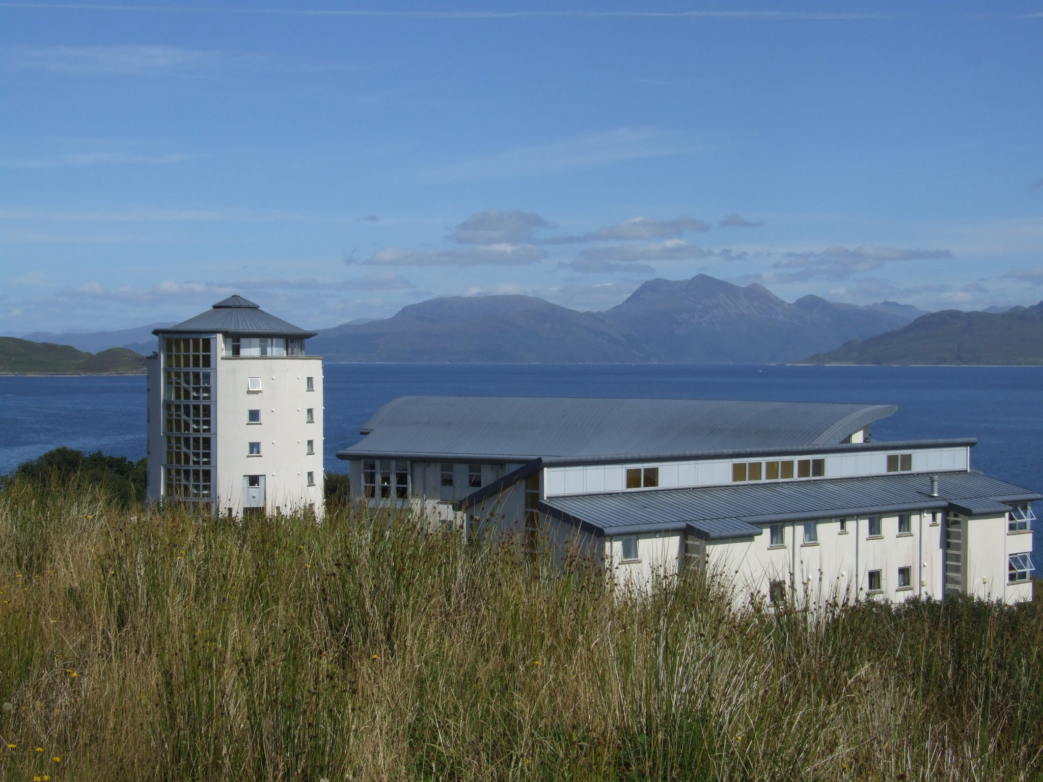 highlands and islands dating The university of the highlands and islands is a tertiary university composed of  academic partners which are the 13 colleges and research institutions in the.