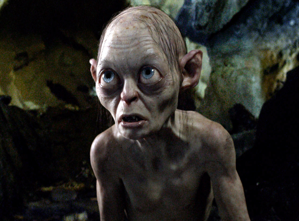 A judge has ordered a character assessment of Gollum