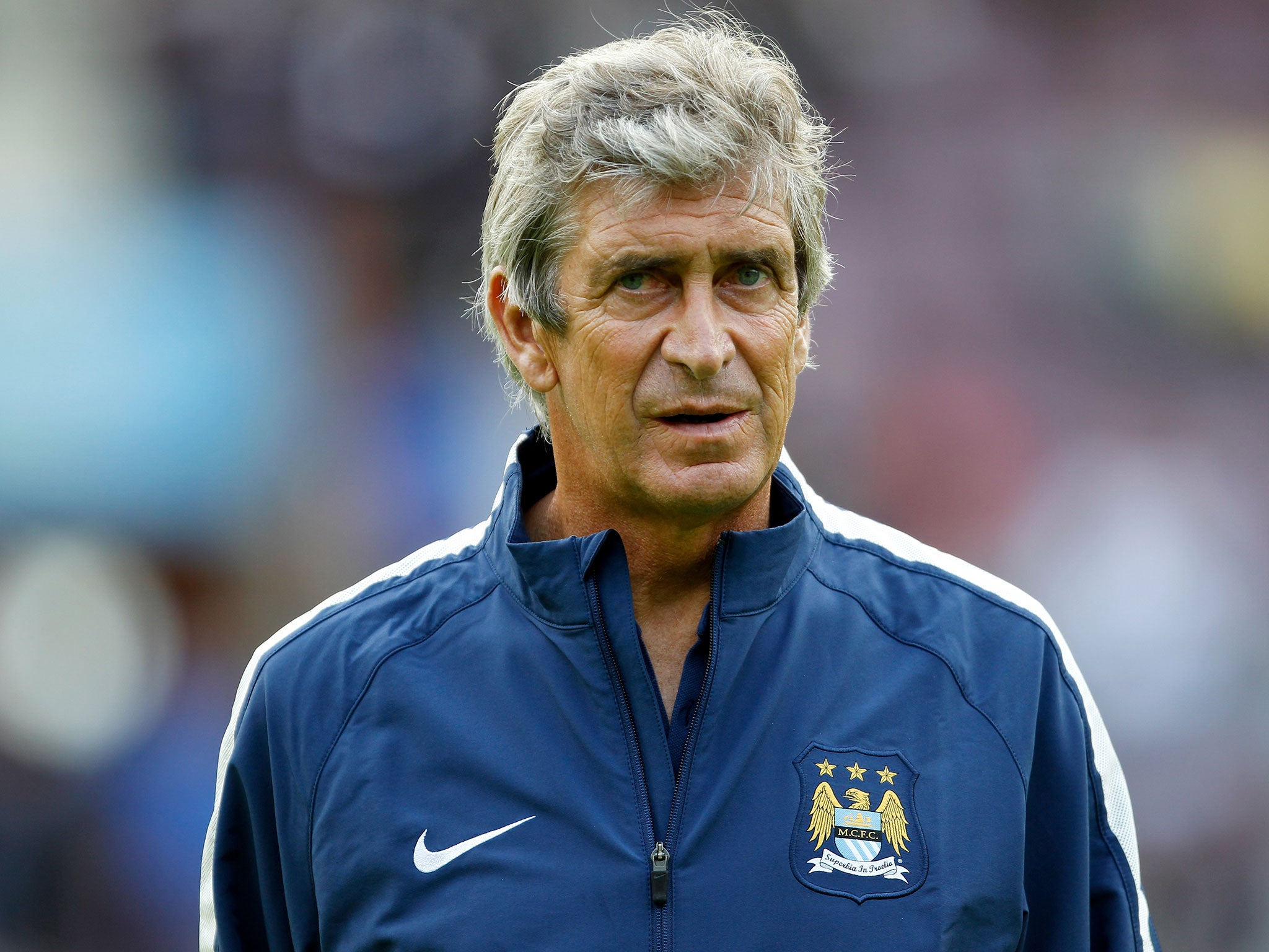 Alvaro Negredo left Manchester City because of Financial Fair Play