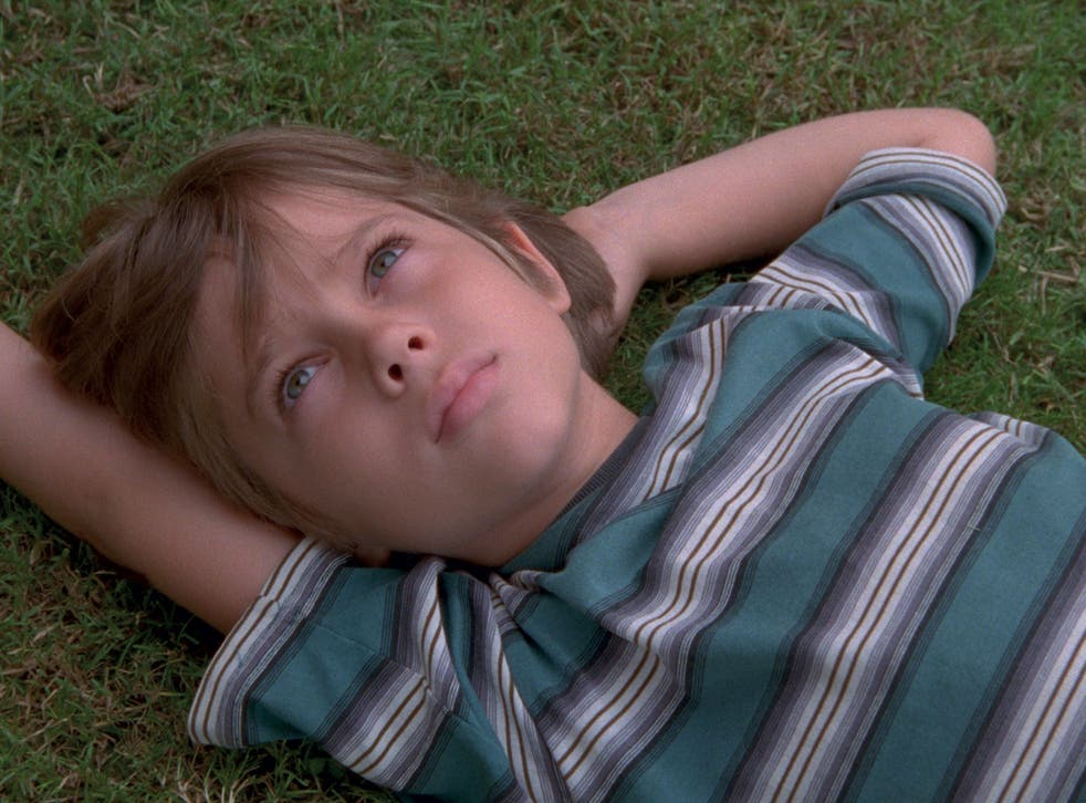 Boyhood has attracted its share of five-star reviews