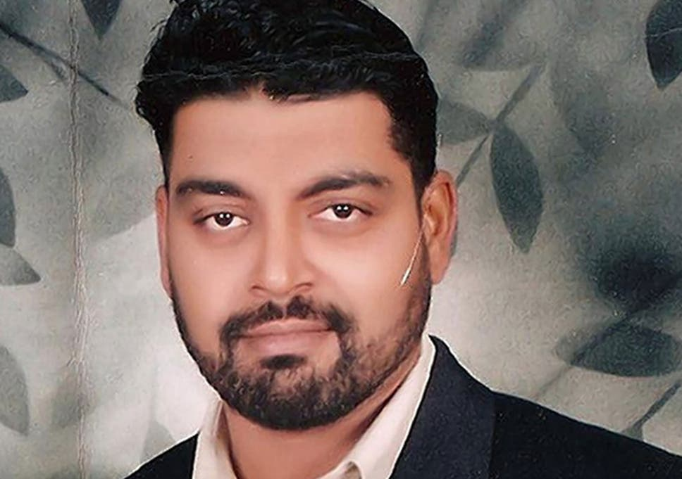 Habib Ullah: Family outcry as CPS declines to charge police ...