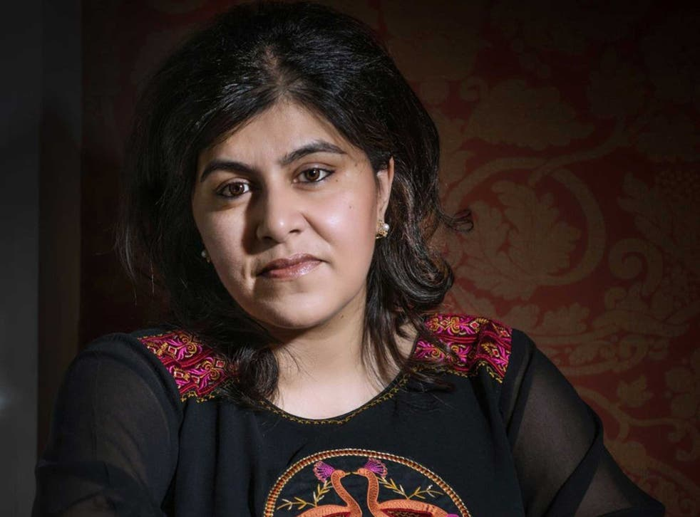 Warsi feels Cameron has lost some of the reforming zeal which she signed up to before he was Tory party leader
