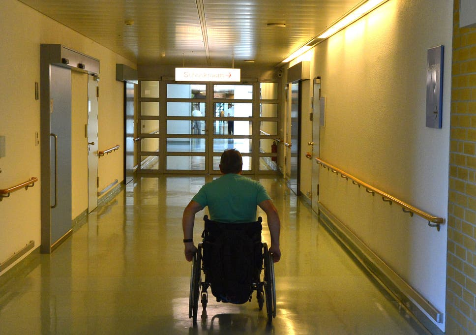 The Government is justifying its disability benefit cuts with ...