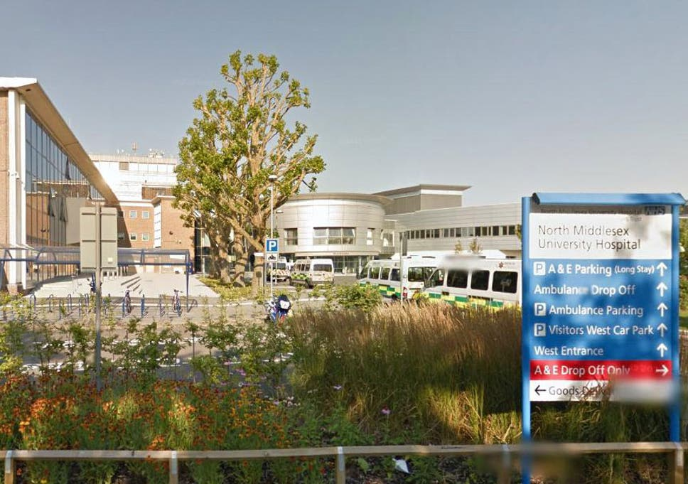 middlesex university north london business park
