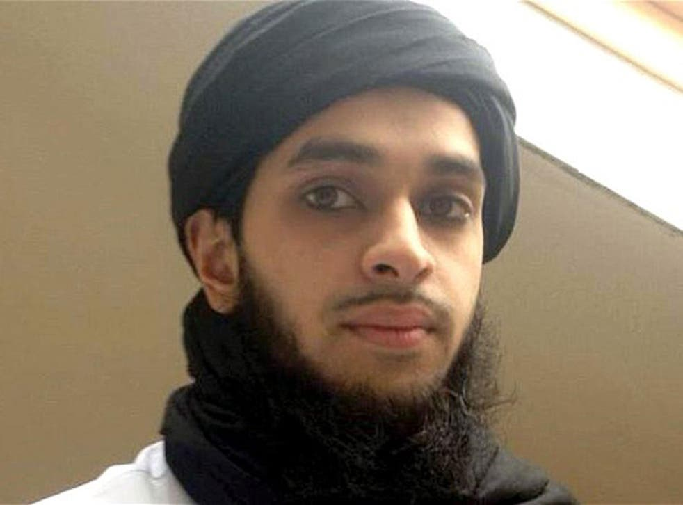 Former Primark worker Hamidur Rahman was among a group of Portsmouth jihadis killed fighting for Isis