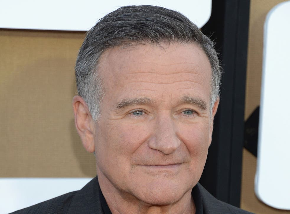 Robin Williams' sudden death has highlighted how important it is for people to have access to information on depression and help if they are suffering with it