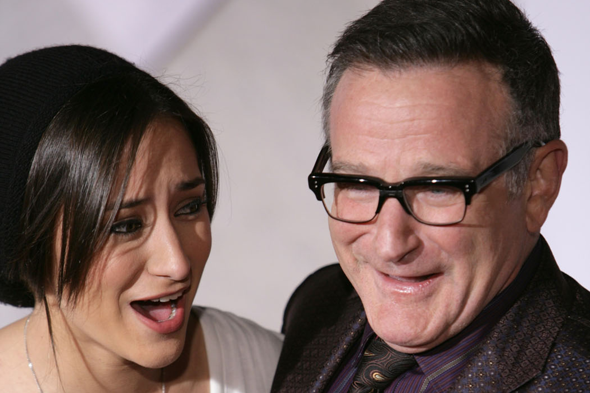Robin Williams dead Twitter vows to 'better handle tragic ...