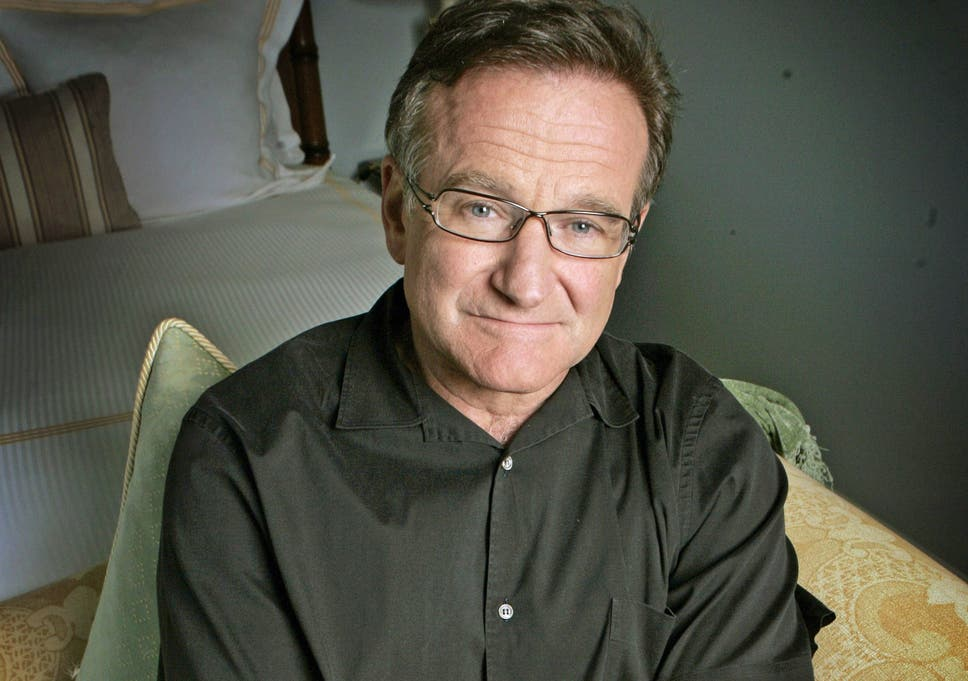 Robin Williams Dead Quotes On Depression And Struggling With Mental