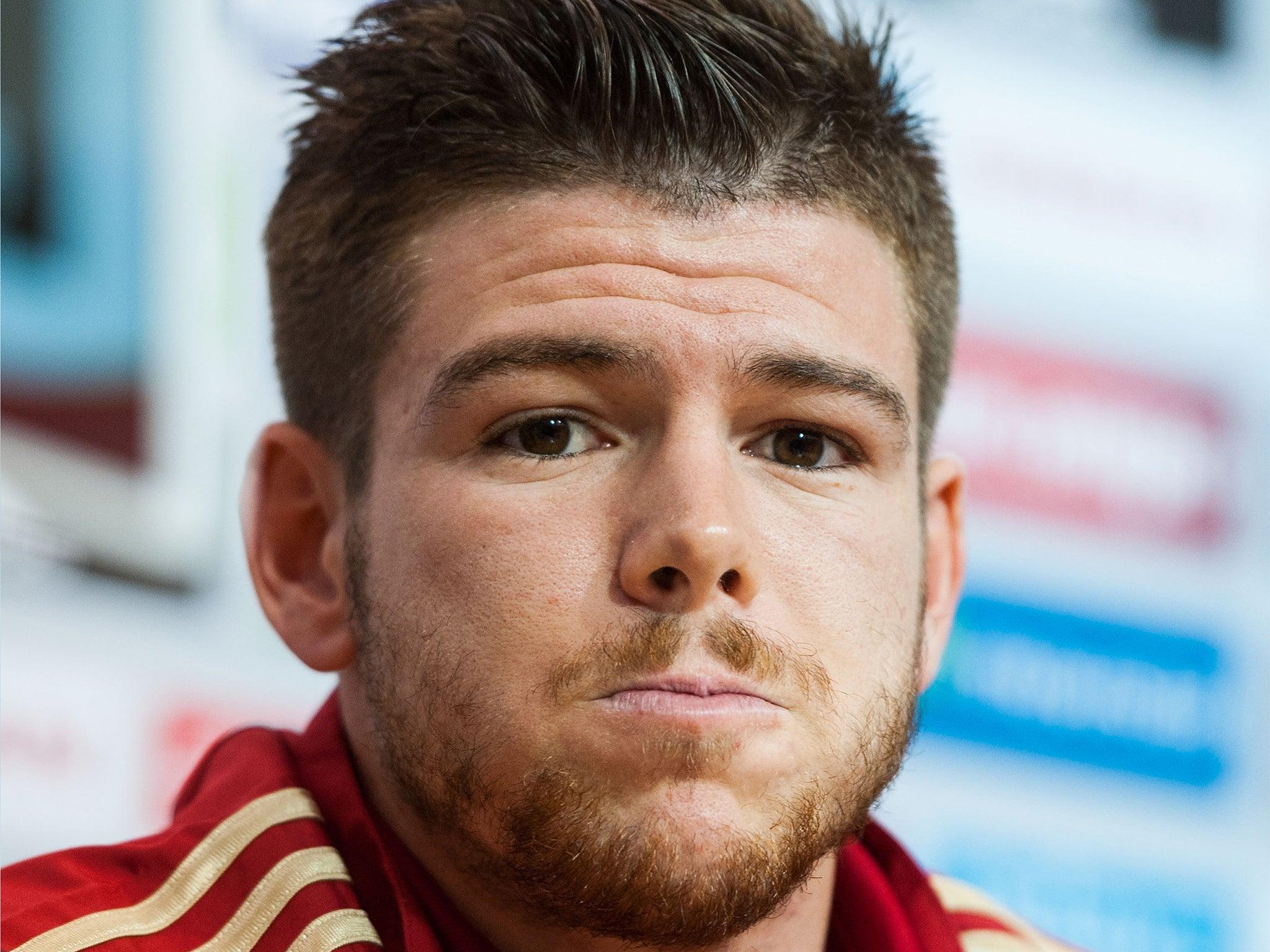 Alberto Moreno To Liverpool Defender Admits It Has Been