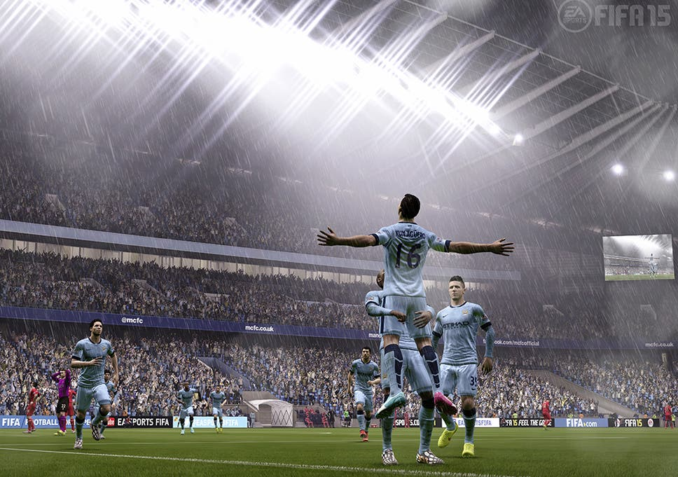 Fifa  New Features Promise To Make This The Best Version Ever