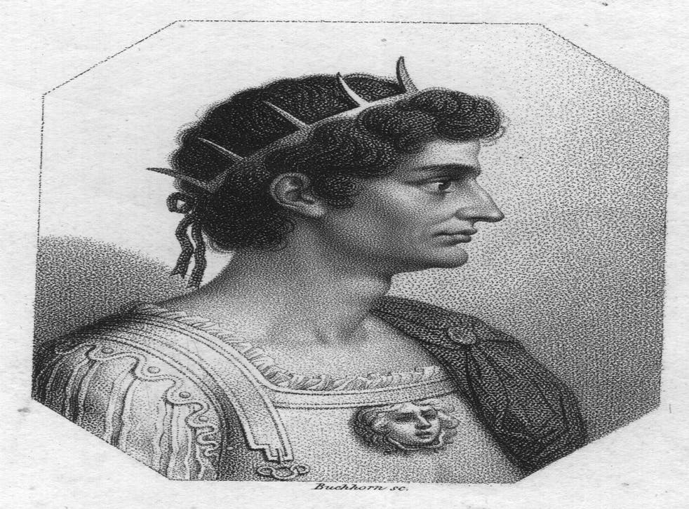 A man of many names: Emperor Augustus