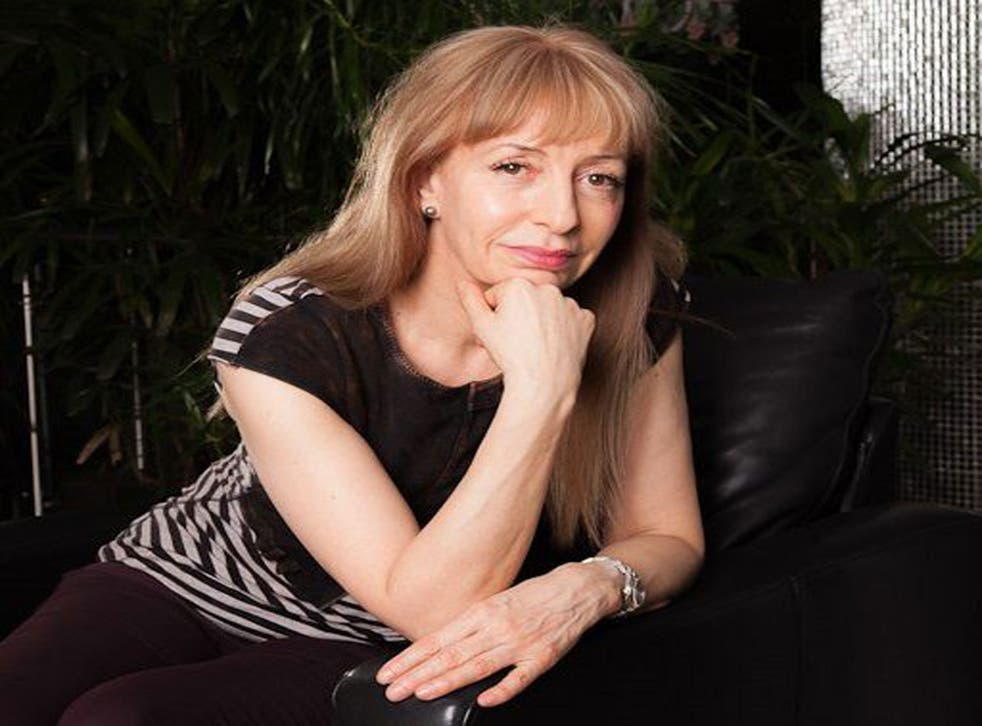 Digital impact: Susan Greenfield, neuroscientist, writer and broadcaster