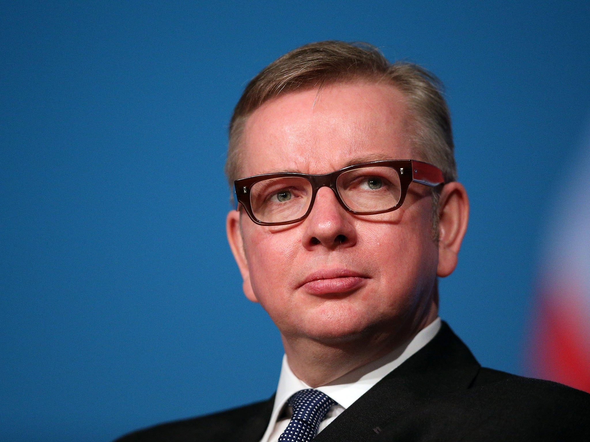 A-level results: Michael Gove should be pleased with today's
