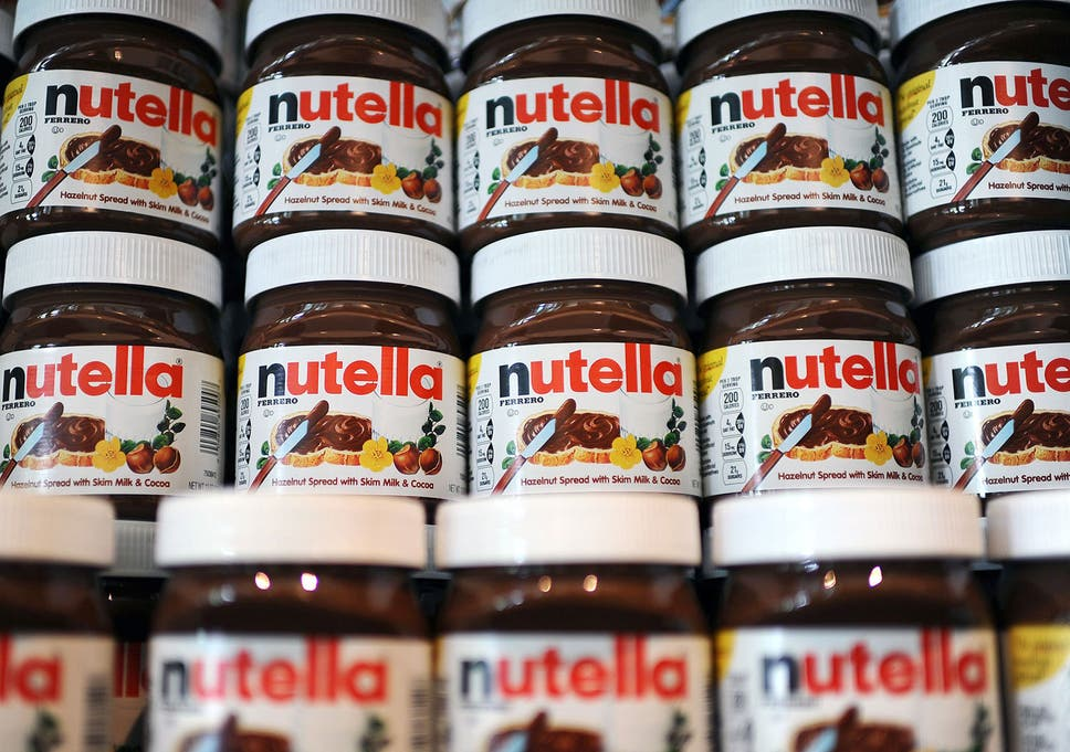 Could Nutella Really Cause Cancer Heres What You Need To