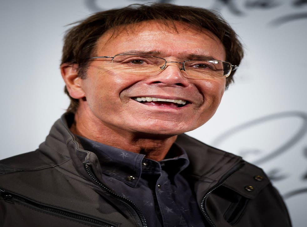 In a statement, Sir Cliff Richard said he had previously chosen not to acknowledge the allegation