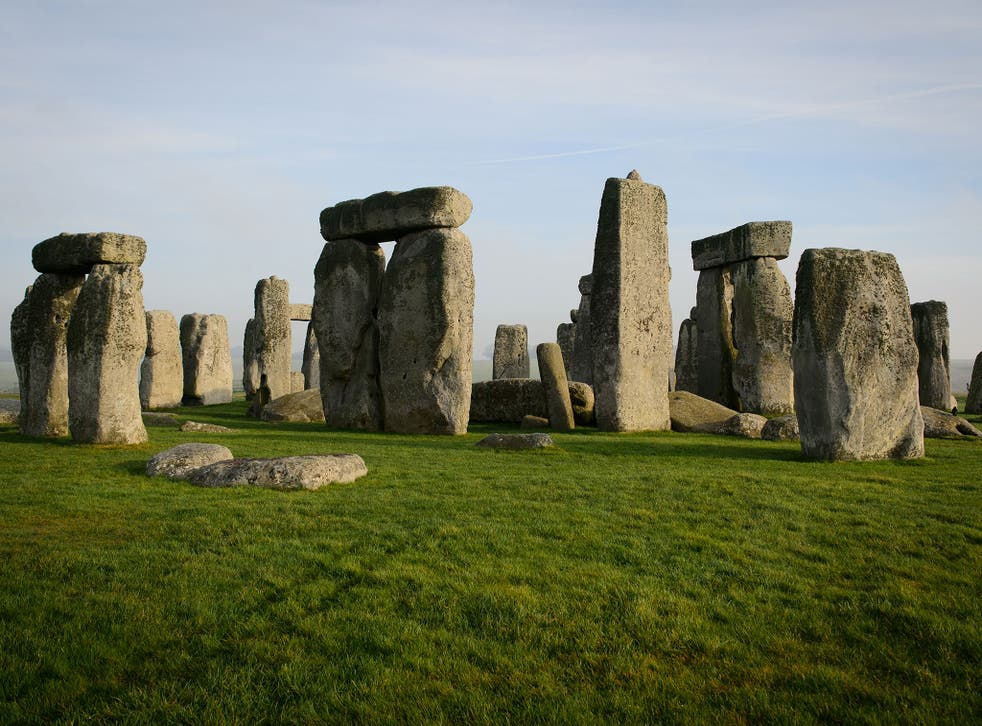 """Britain's """"peculiar"""" transport system makes access from London to some leading tourist attractions like Stonehenge exasperating"""