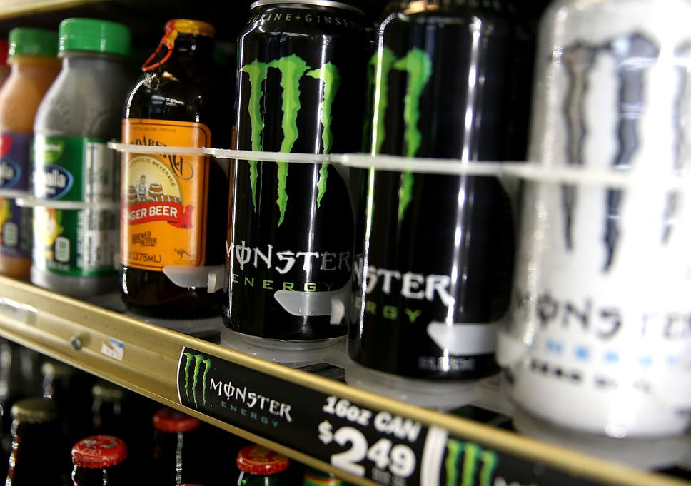 Energy Drinks Linked To Adhd Behaviors >> Drinking One Energy Drink Could Increase Heart Disease Risk In