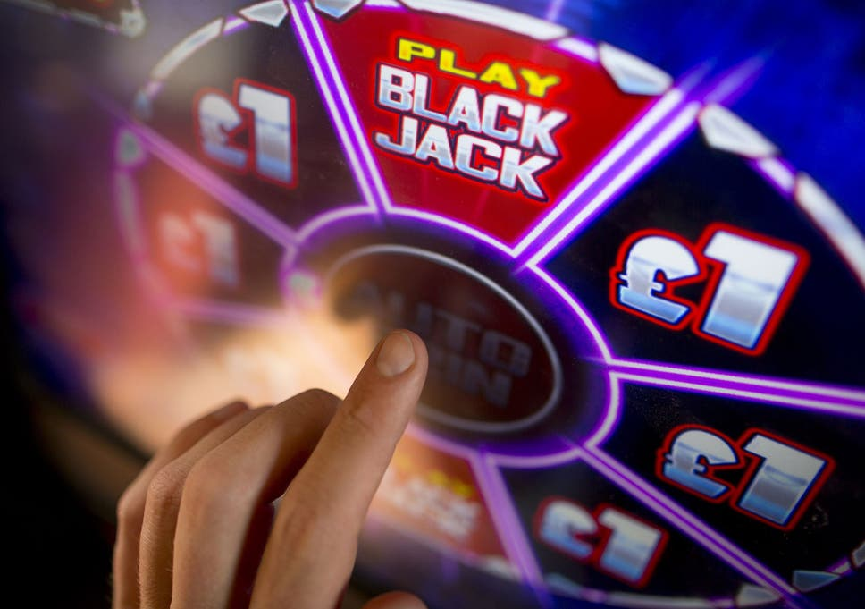 Gambling font