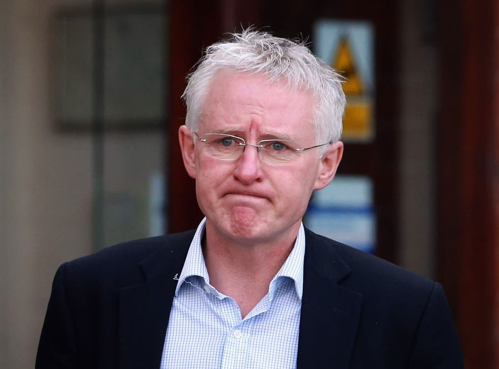 Norman Lamb is considering introducing free hospital parking for carers and subsidised food