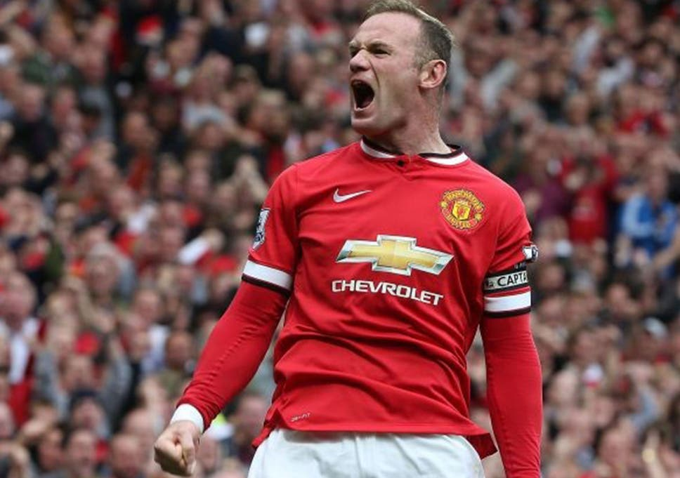 d025ef0a99c Wayne Rooney  The season defining moments from his decade at ...