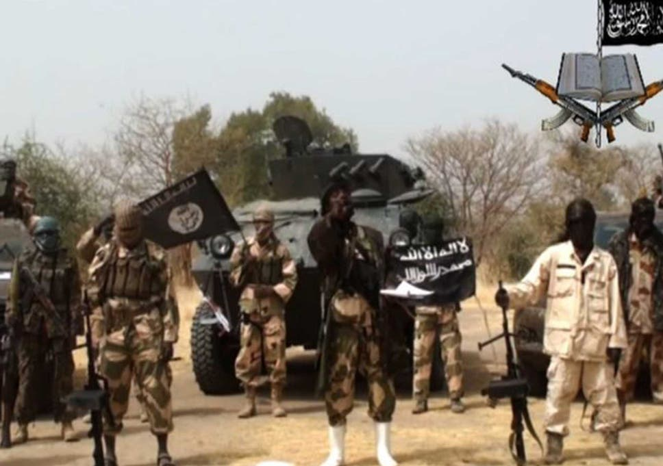 Boko Haram releases 27 hostages including Deputy PM's wife, Cameroon