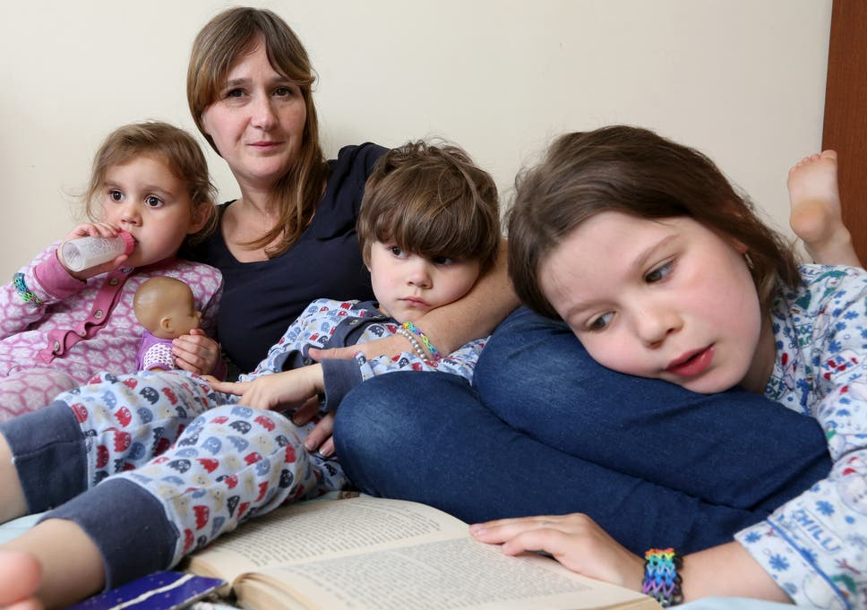 Let sleeping sprogs lie: Why the benefits of sharing a bed
